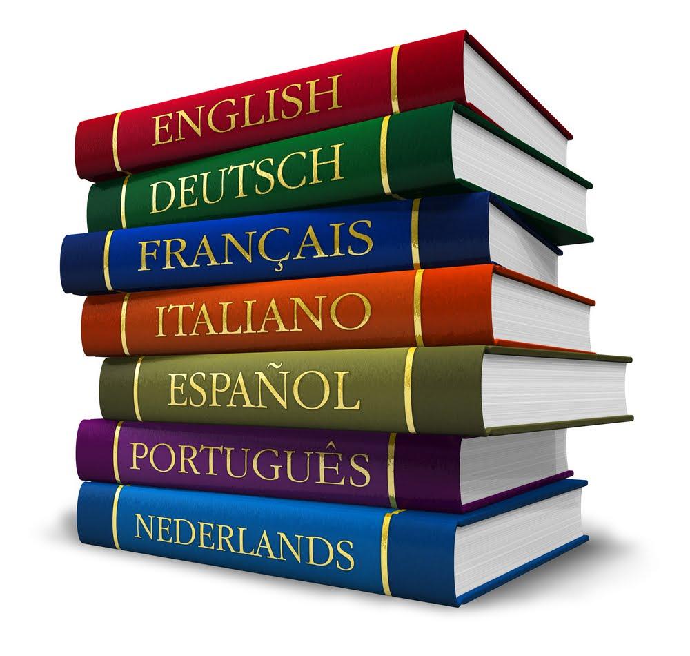 diccionarios idiomas: