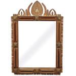 El Espejo Invertido…