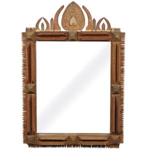 espejo invertido