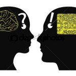 Lo analógico y lo digital en los procesos cognitivos